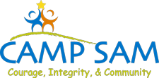 Camp Sam Courage, Integrity, & Community
